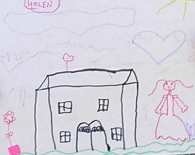Concurso Nuestros hijos ayudan a mejorar nuestra casa