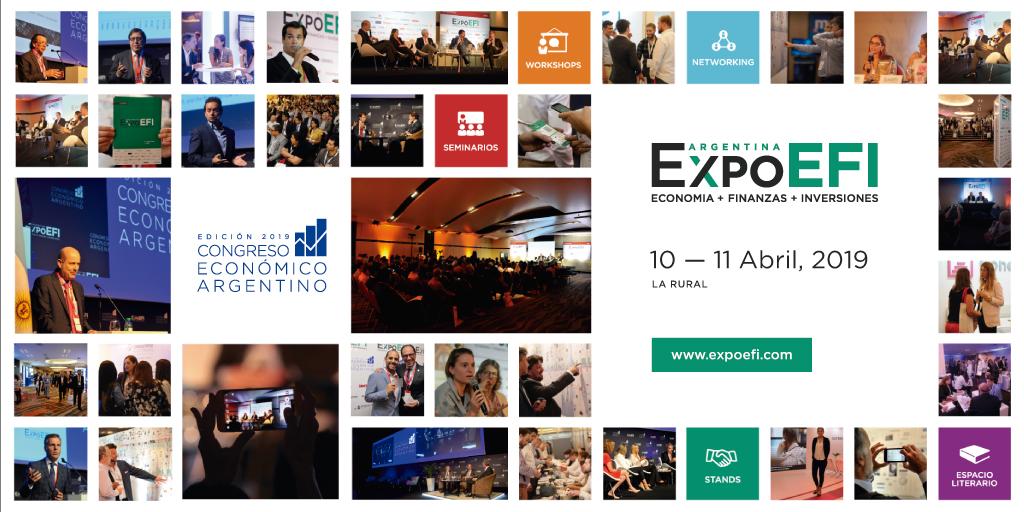 EXPO EFI Edición 2019